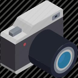 camera, digital camera, photo, photo studio, photography, photoshoot, picture icon