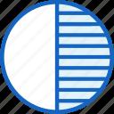 multimeda, white icon