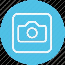 camera, media, multimedia, music, photo, photography, video icon
