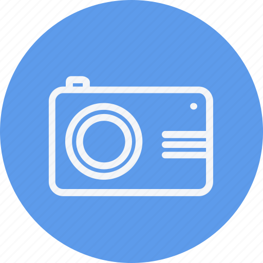 camera, media, multimedia, music, photo, photography, video icon