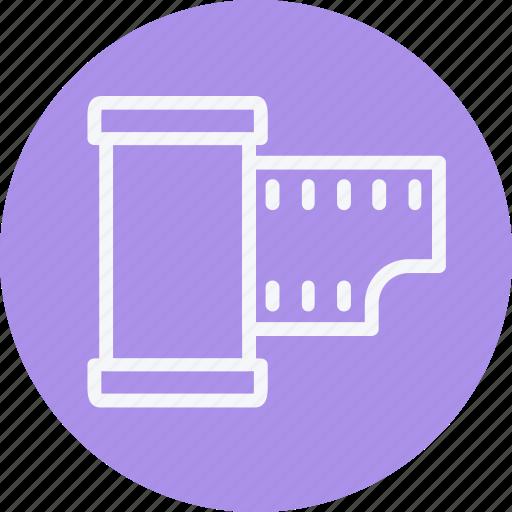film, instrument, media, multimedia, music, photography, video icon