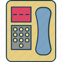call cabin, call us, contact us, fax, phone, road phone icon