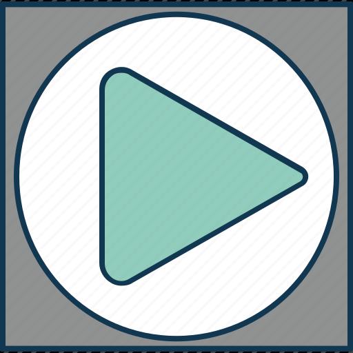 audio control, media control, multimedia, multimedia button, pause button, stop button icon