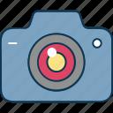 camera, digital camera, photo camera, photography, picture icon