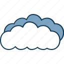 cloudy weather, weather, sky cloud, cloud, forecast