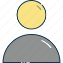 avatar, male user, profile avatar, user, user avatar icon
