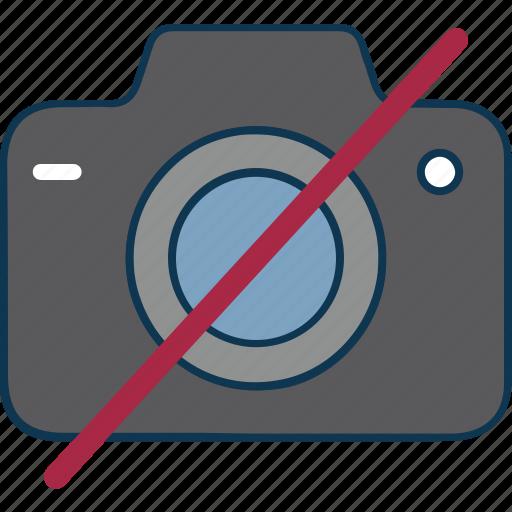 camera, digital camera, fault in camera, no camera, photography, picture icon
