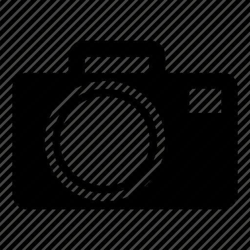 cam, camera, digicam, photo, photography icon