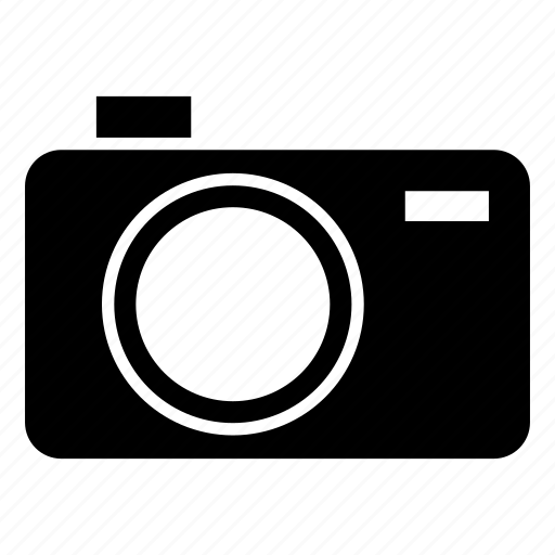 cam, camera, digicam, photo, photography icon