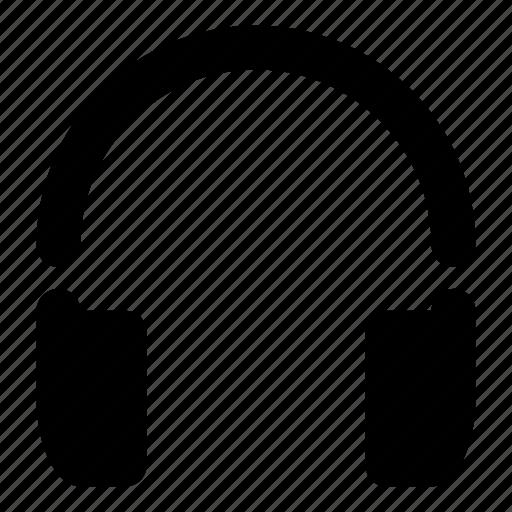 audio, ear protection, earmuffs, headphones, listen, music icon