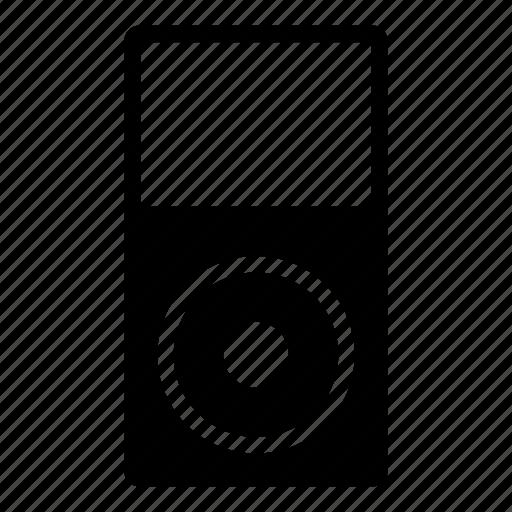 Audio, listen, mp3, music, player, playlist icon - Download on Iconfinder