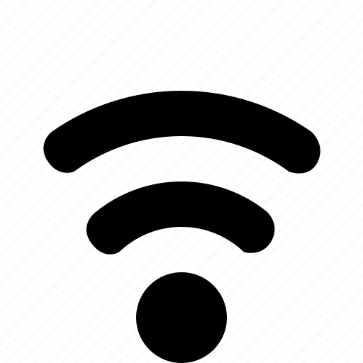 connection, internet, medium, signal, wifi, wireless icon