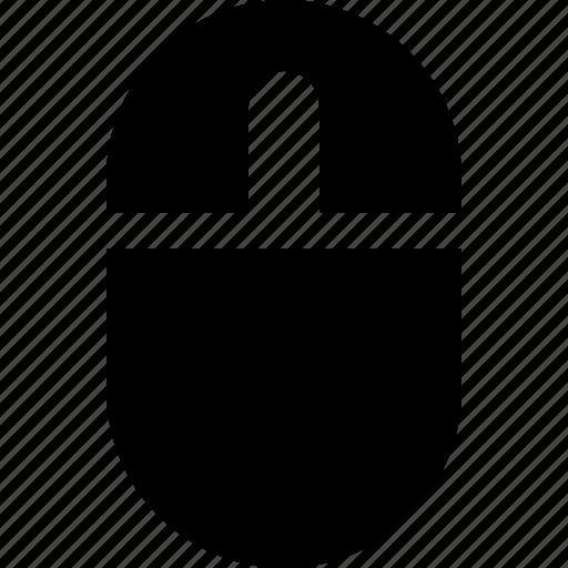 click, cursor, hardware, mouse icon