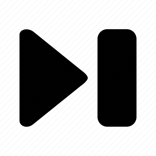 audio, last, video icon