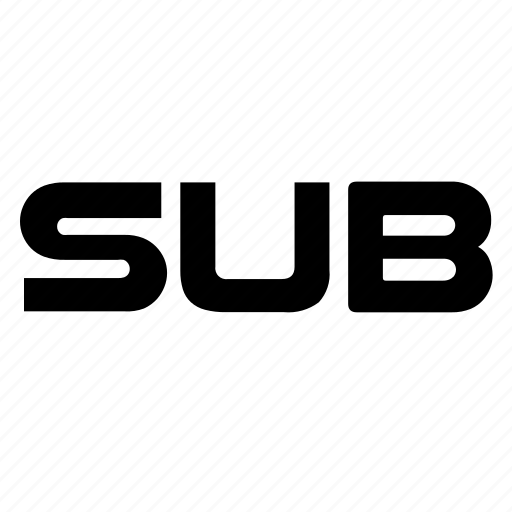 folder, movie, multimedia, music, player, subtitle, video icon