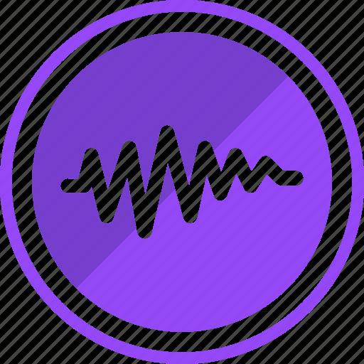audio, play, sound, voice icon