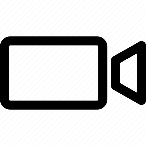 camera, cinema, film, movie, projector, show, video icon