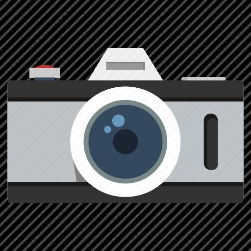 camera, entertainment, museum icon