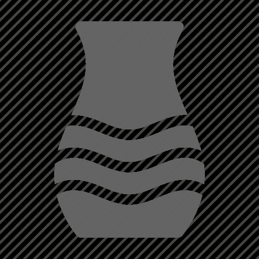 Amphora, antique, jug, vase icon - Download on Iconfinder