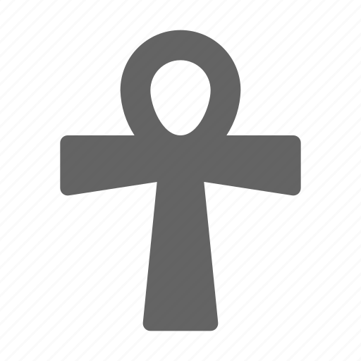 Ancient, ankh, egypt icon - Download on Iconfinder