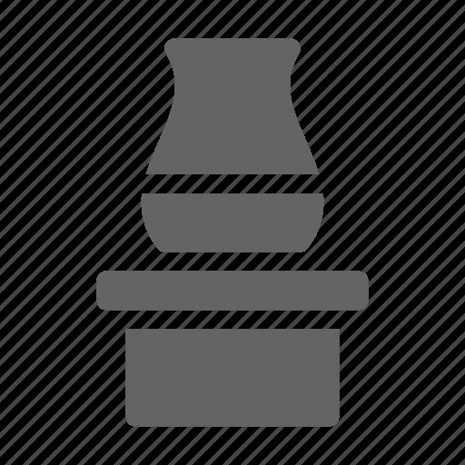 Antique, ceramic, pottery, vase icon - Download on Iconfinder