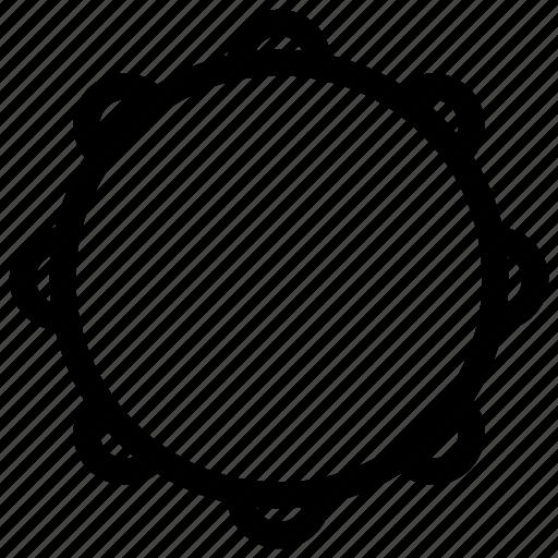 Drum, instrument, music icon - Download on Iconfinder