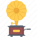 band, gramophone, instrument, music, song