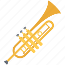 band, instrument, music, song, trumpet