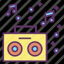 radio, 2
