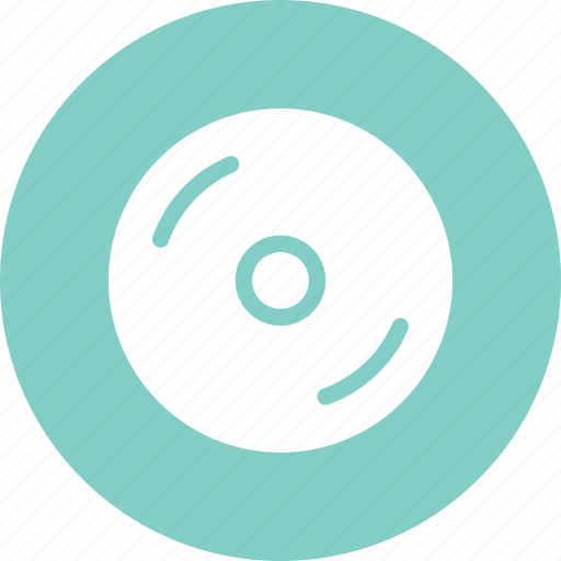 audio, cd, disk, music, tape icon