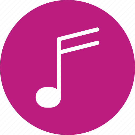 composition, music, note, track icon