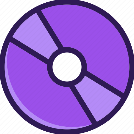 cd, colored, disc, dvd, icons, multi, music icon