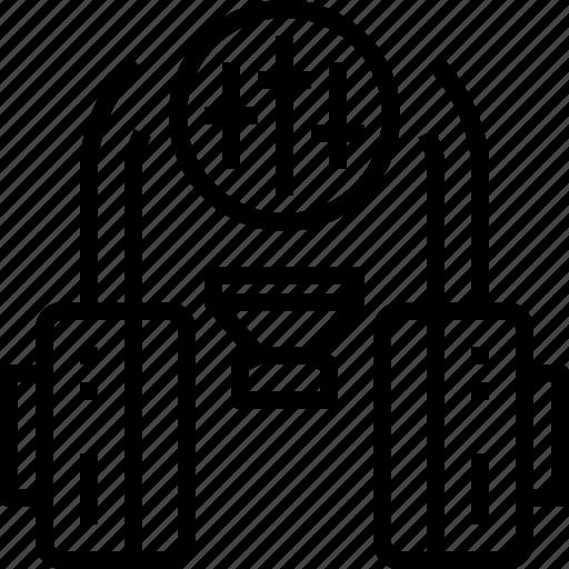 Headphone, media, music, musical, sound, speaker icon - Download on Iconfinder