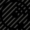 audio, music, player, sound, voice, x icon