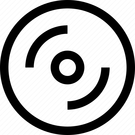 audio, cd, media, music, musical, sound icon