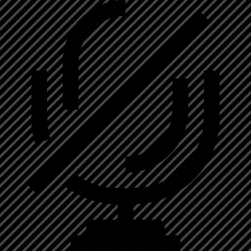 audio, media, mic, music, musical, mute, sound icon