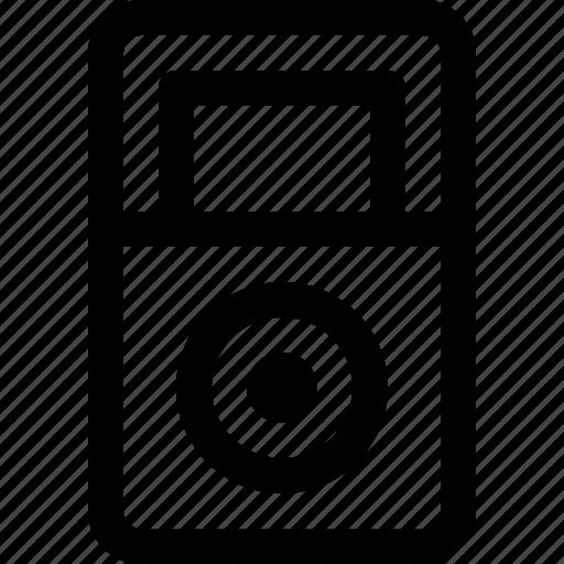 audio, media, mp3, music, musical, player, sound icon