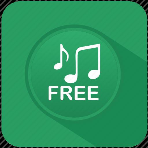 app, free, music, mute, program, sound icon
