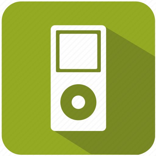 app, ipod, music, mute, player, program, sound icon