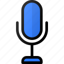 microphone, interface, sound, voice