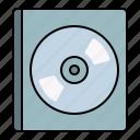 disc, compact, cd, album