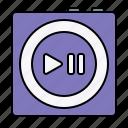 audio, player, mp3, music