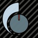 rotate, volume, setting, audio