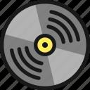vinyl, record