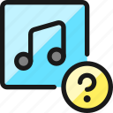 playlist, question