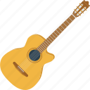 acoustic, guitar, instrument, music, musician, play