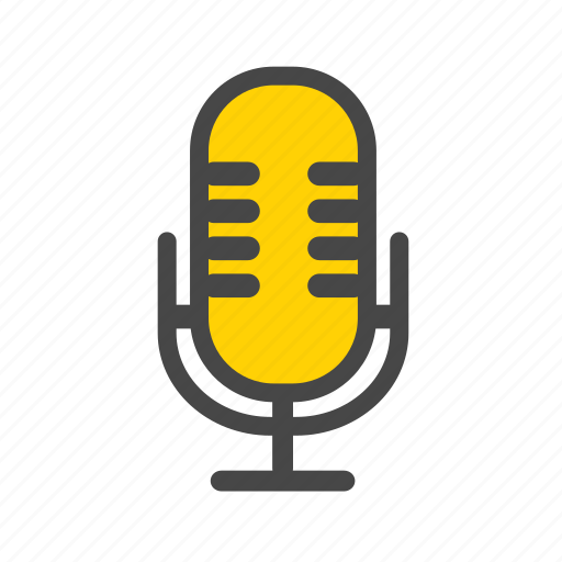 audio, mic, microphone, mike, record, recording, sound icon