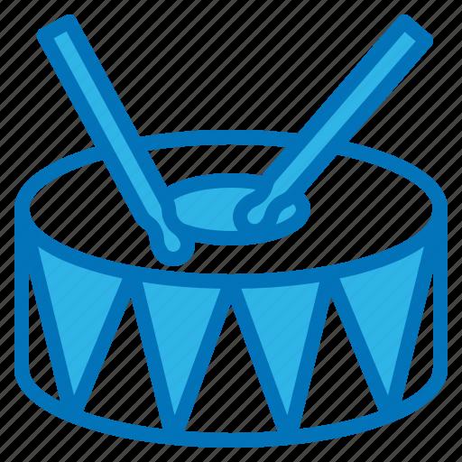drum, instrument, music, musical icon