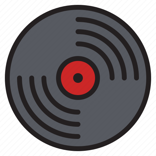 audio, dj, music, old, sound, vintage, vinyl icon