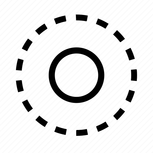 cancel, circle, control, pause, record icon